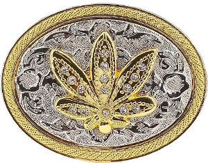 Sparkling Irish Sequin Trilby Fedora Party Hat (030)