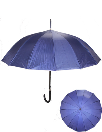 UMB 034 NAVY UMBRELLA