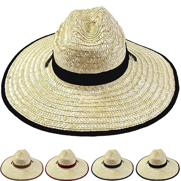 MEN SUMMER HAT 076