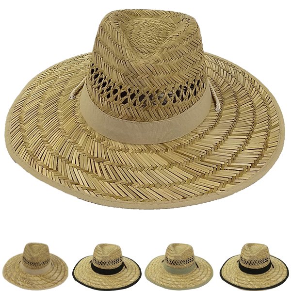 MEN SUMMER HAT 078