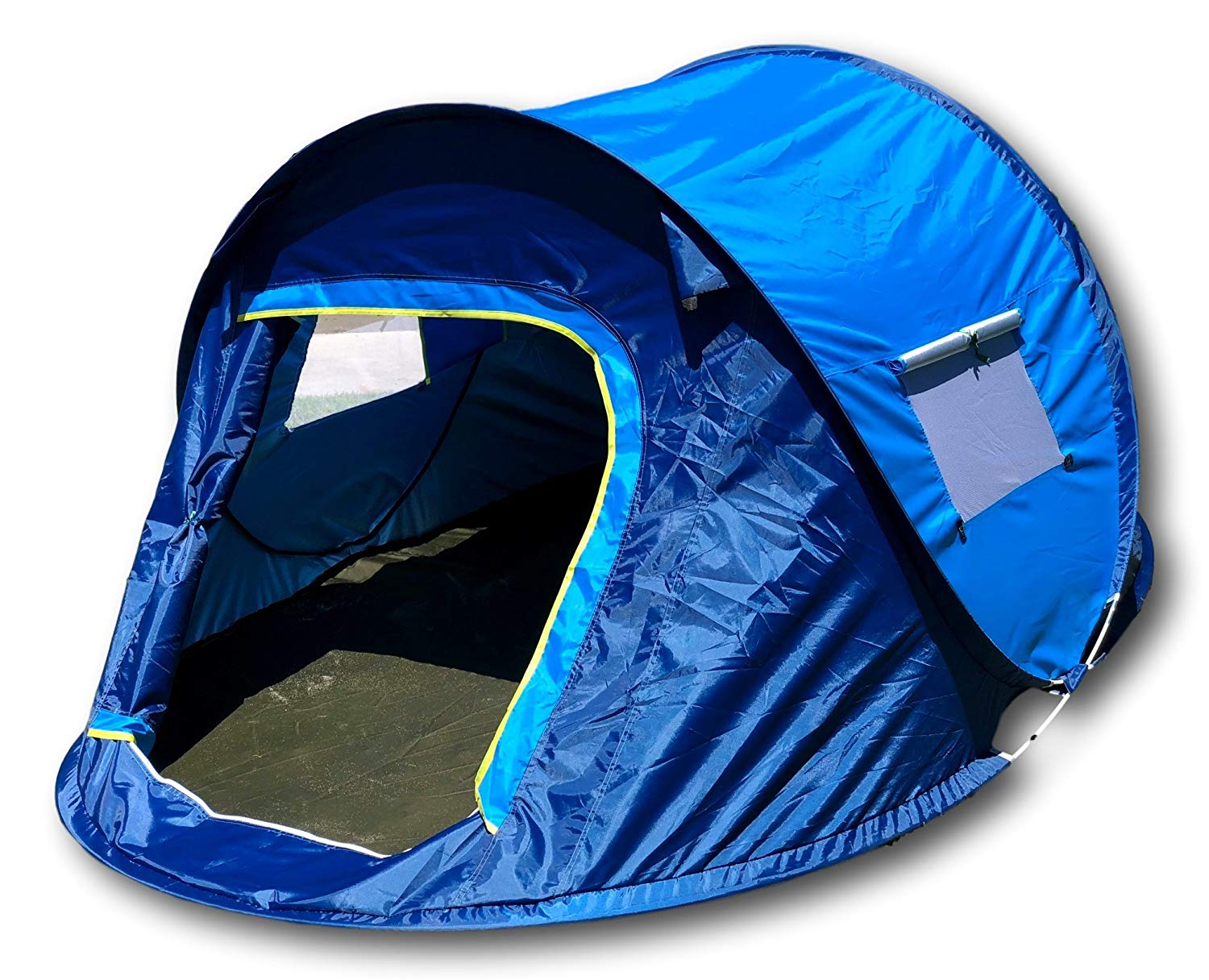 GEN 012 POP UP CAMPING TENT