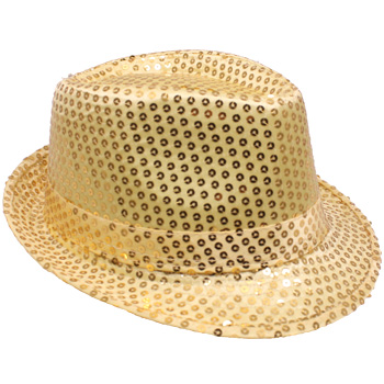KID FEDORA HAT 052 ONE COLOR