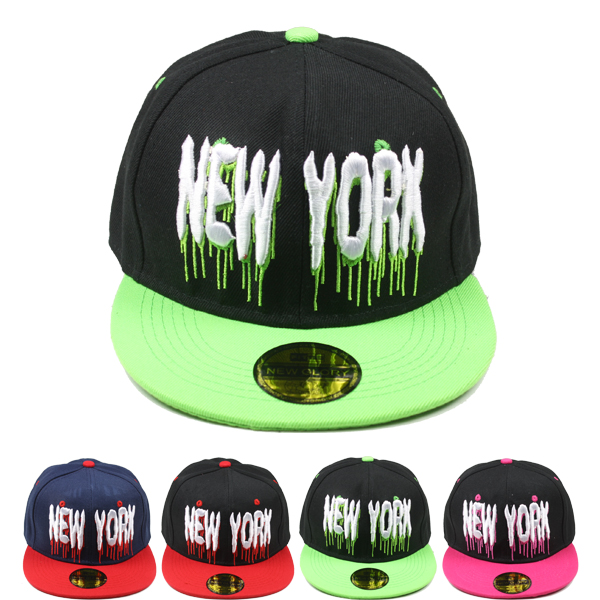 New York Snapback Cap (154)