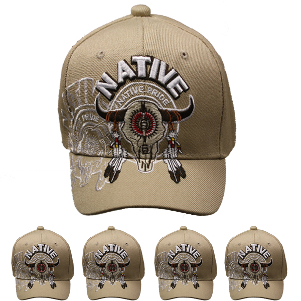 CAP 091 NATIVE
