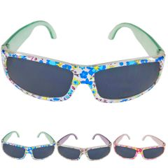 Kid Sunglass Mix Colors 065