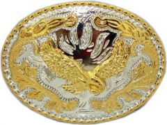 Eagle Belt Buckle (EA 048)
