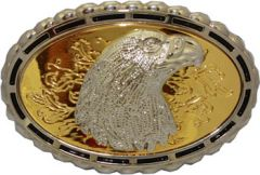 Eagle Belt Buckle (EA 049)