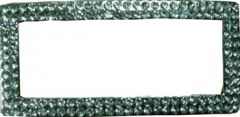 Led 19 Rhinestone Frame Small