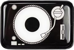 Mus 072 Turn Table Belt Buckle