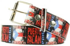 Prb 080 Proud To Be A Puerto Rican
