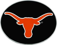 SPOR 170 Longhorns University Of Texas Belt Buckle