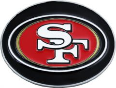 SPOR 172 San Francisco 49ers Belt Buckle