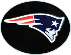 SPOR 178 New England Patriots Belt Buckle
