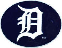 SPOR 180 Detroit Tigers Belt Buckle