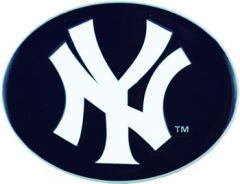 SPOR 184 New York Yankees Belt Buckle