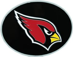 SPOR 187 Arizona Cardinals Belt Buckle