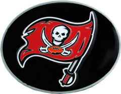SPOR 193 Tampa Bay Buccaneers Belt Buckle