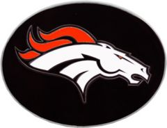 SPOR 194 Denver Broncos Belt Buckle