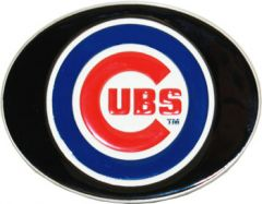 SPOR 196 Chicago Cubs Belt Buckle
