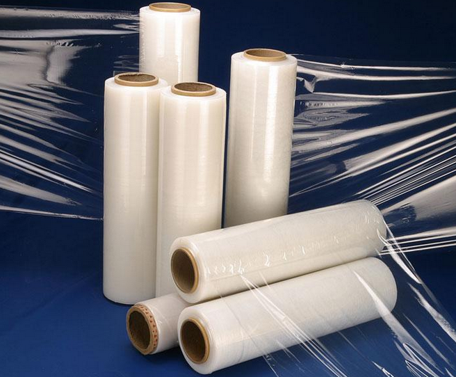 DIS AB 015 Hand Stretch Film (18 In x 1500 ft )