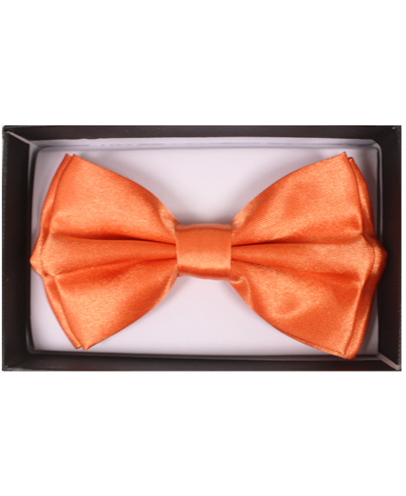 BOWTIE 003 ORANGE