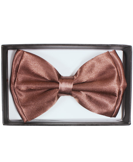 BOWTIE 005 BROWN