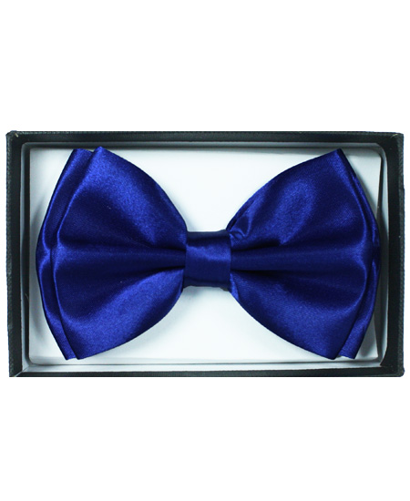 BOWTIE 010 ROYAL BLUE