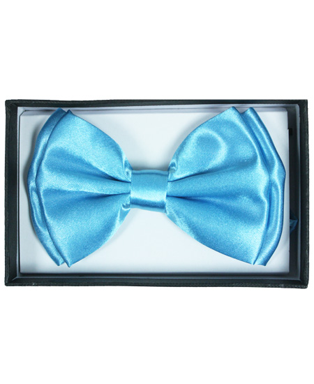 BOWTIE 006 LIGHT BLUE