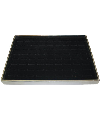 DIS AB 018 RING TRAY DISPLAY ( 72 Hole )