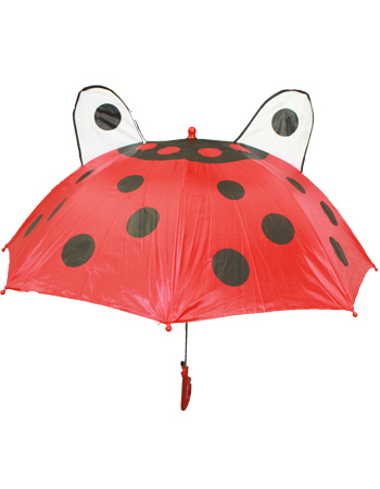 UMB 006 ANIMAL DESIGN KID UMBRELLA