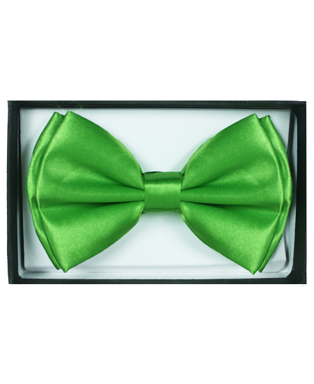 BOWTIE 014 LIME GREEN