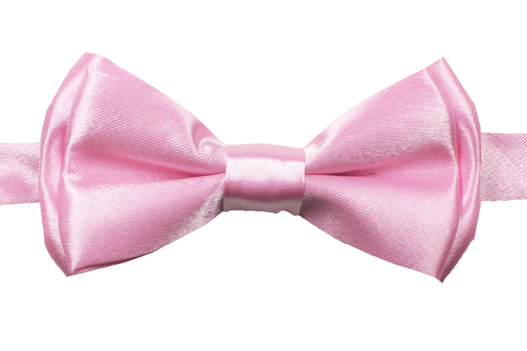 KID BOWTIE 508 SUGAR PINK
