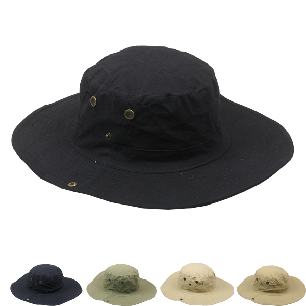 Men Lightweight Breathable Hiking Sun Hat (007)
