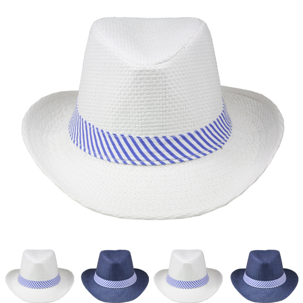Elegant Western Pinch Men Cowboy Hat (039)