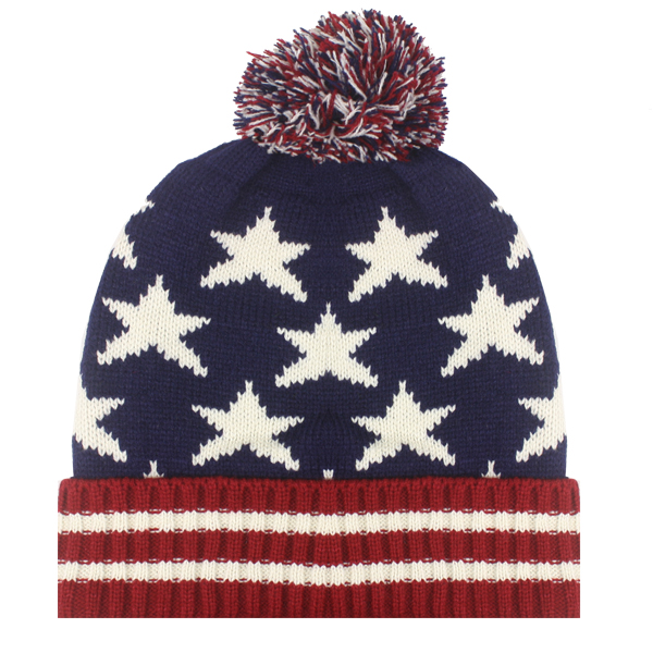 USA Men Winter Hat (032)