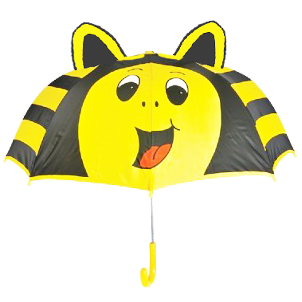 UMB 025 ANIMAL DESIGN KID UMBRELLA