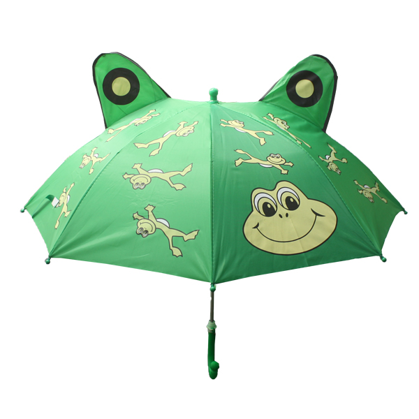 UMB 026 ANIMAL DESIGN KID UMBRELLA