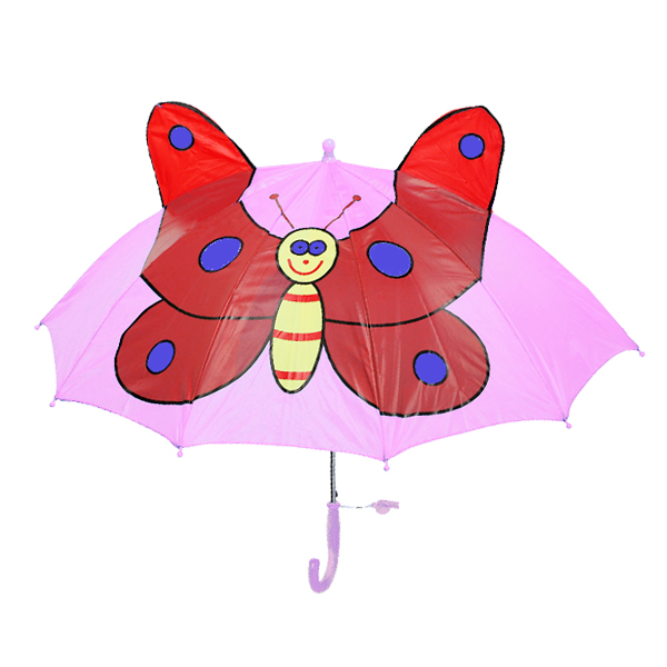UMB 027 ANIMAL DESIGN KID UMBRELLA
