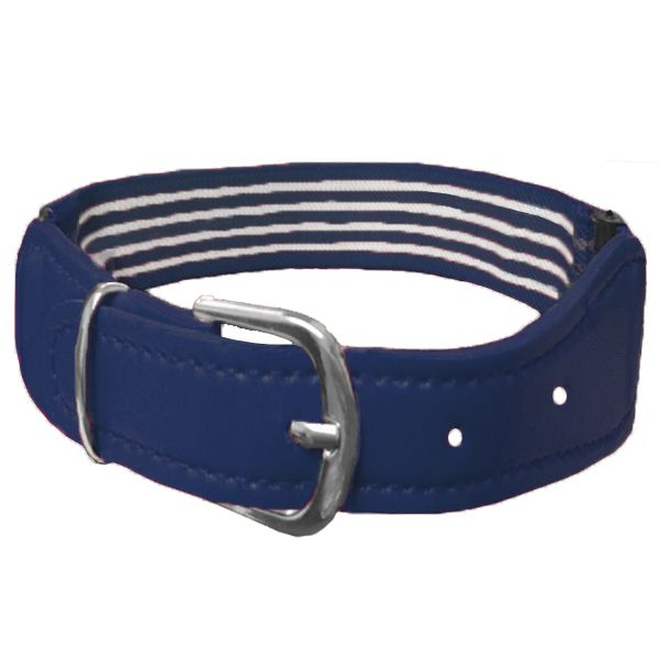 Kid 046 Kids Stretchable Belt Navy