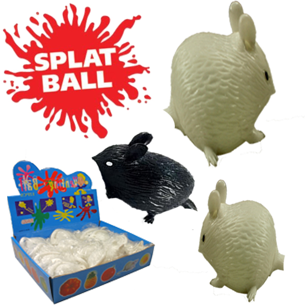 TOY 104 SPLAT BALL MOUSE
